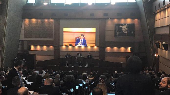 İBB Meclis görüşmeleri: İBB Meclisi'nde toplu taşıma ücreti tartışması! İmamoğlu'dan tarihi yanıt