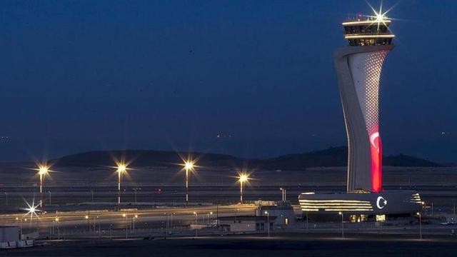 İngilizler vatandaşlarını yeni havalimanı hakkında uyardı!