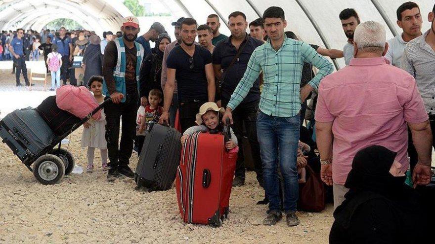 Türkiye'deki Suriyeli gerçeği!