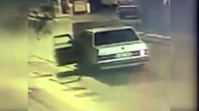Drift yaptı, polisten kaçtı, bıçak çekti; alkollü ve ehliyetsiz çıktı
