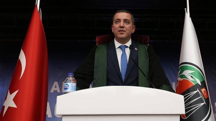 Ankara Barosu da Yargıtay'ın davetini reddetti: Atamızın huzurunda karşılayacağız