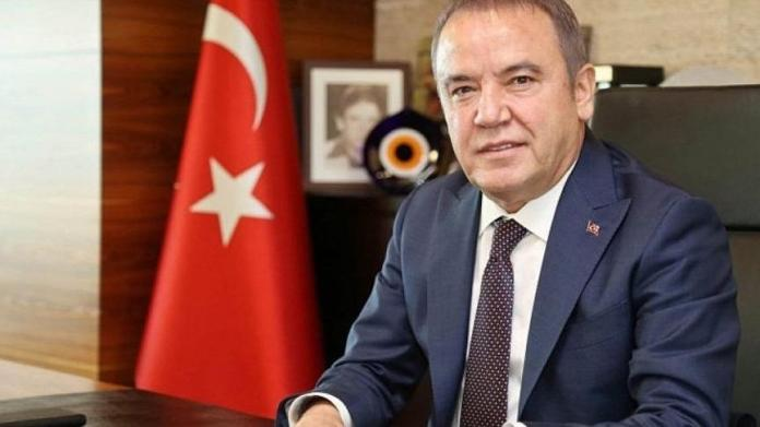 Antalya Büyükşehir Belediye Başkanı'ndan Erdoğan'ın davetine yanıt!