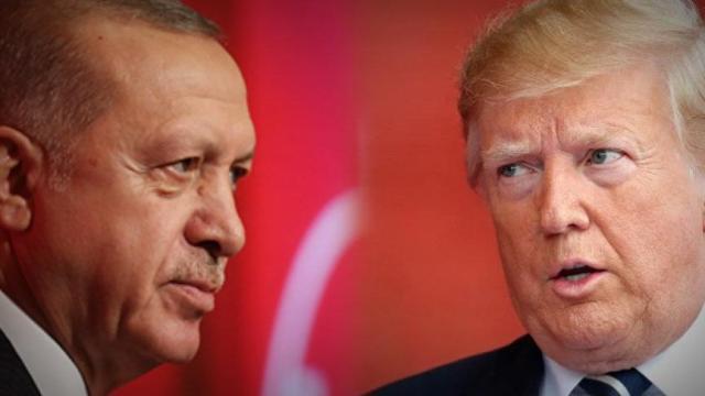 Son Dakika… Erdoğan'dan Trump'a sosyal medyadan cevap