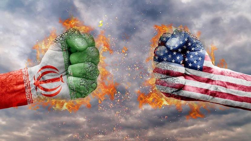 Son Dakika… ABD, Irak'ta İran askerlerini vurdu