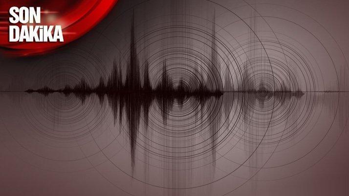 Son dakika… Marmara'da peş peşe depremler! Son depremler…