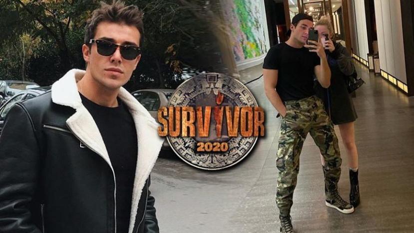 Cemal Can kimdir? Survivor'ın en çok konuşulan ismi Cemal Can kaç yaşında, nereli?