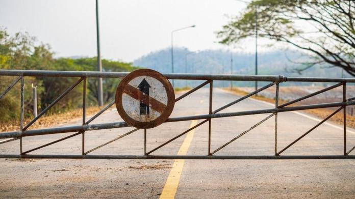 31 Şehre araç giriş çıkış yasağı! Hangi illerde giriş çıkışlar yasaklandı?