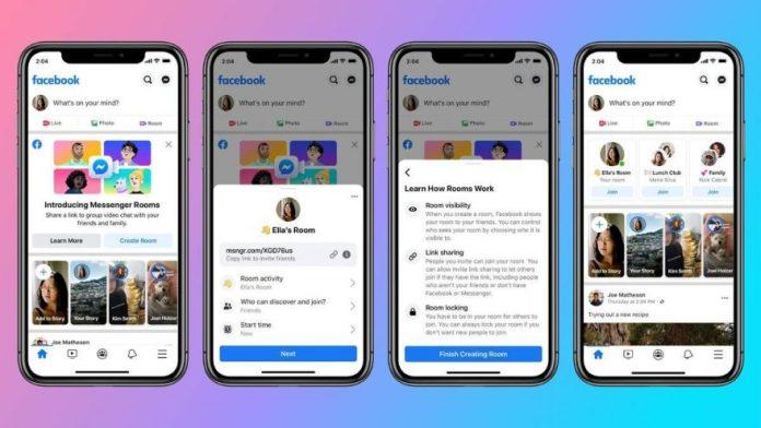 Zoom'a dişli rakip: Facebook Messenger Rooms - Ekonomi haberleri