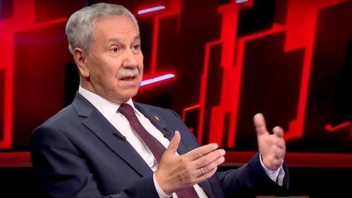 Arınç'a canlı yayında soruldu: İmamoğlu İstanbul'u nasıl kazandı?
