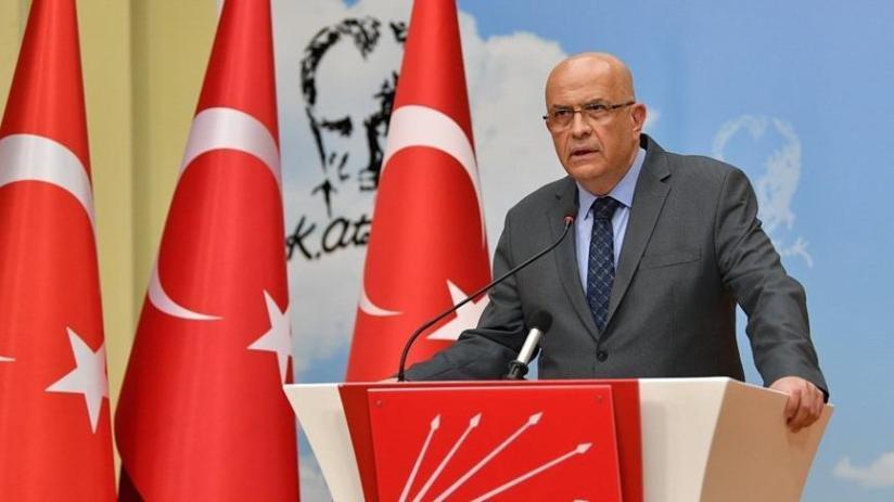 AYM's 'Enis Berberoğlu' decision fell like a bomb in politics!