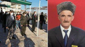 Ο βετεράνος της Κύπρου υπέκυψε στον ιό της κορώνας