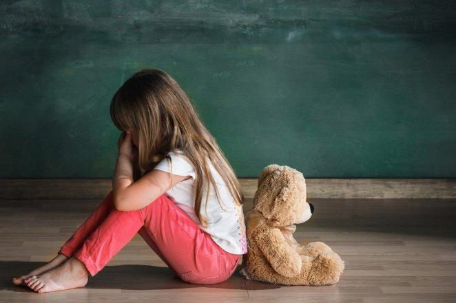 Otizm çocuklarda nasıl ayrım edilir 19