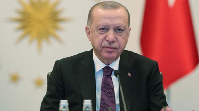 Cumhurbaşkanı Erdoğan: Gerilimin olmasını arzu etmiyoruz