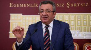 Altay του CHP: Δεν υποφέραμε τόσο πολλές απώλειες στην επιχείρηση ειρήνης της Κύπρου