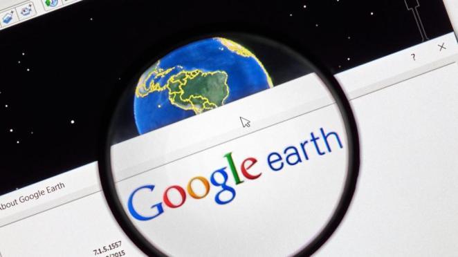 Google Earth yeni özelliği ile gezegenimizin 37 yıllık değişimini paylaşıyor
