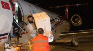 100 χιλιάδες δωρεές εμβολίων στην Κύπρο
