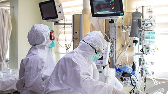 30 Nisan corona virüsü verileri açıklandı! Can kaybında korkutan artış
