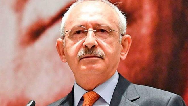 Kılıçdaroğlu: Kimlerin damarlarında kafir ve zalim kanı akar, vatansever Sütçü İmam'dan beri çok iyi biliriz