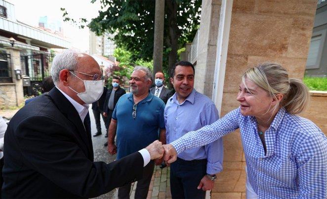 Özal'dan Kılıçdaroğlu'na: Maskelerden ne zaman kurtulacağız? 11