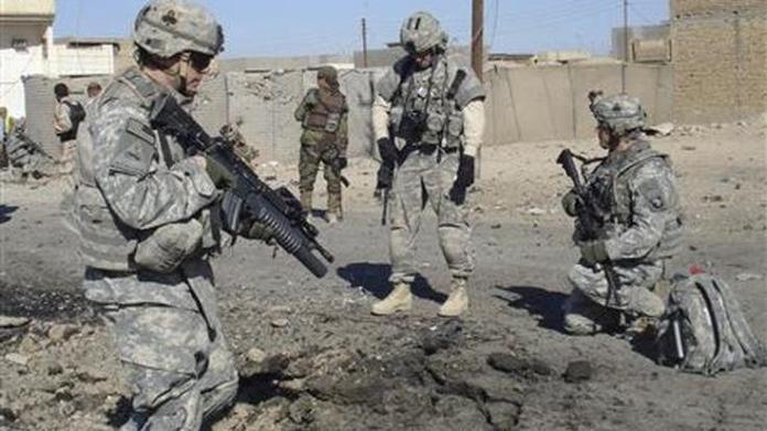ABD'den Irak'taki saldırıları ihbar edenlere ödül