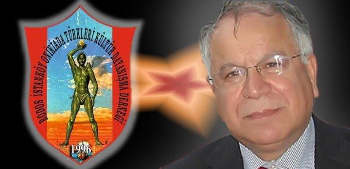 Prof. Dr. Kaymakçı: Yunanistan, Osmanlı vakıf mallarını haraç mezat satarak kültürel soykırımı hızlandırıyor