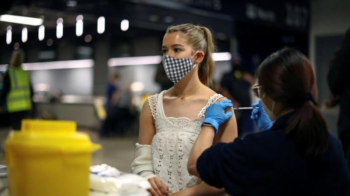 Corona virüsü kabusu bitmiyor: Delta varyantının öldürücülüğü belirlendi