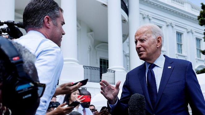 ABD Başkanı Biden'dan sosyal medya devlerine aşı karşıtlığı suçlaması: İnsanları öldürüyorlar