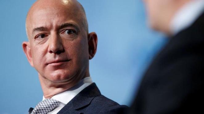 Jeff Bezos, 'ölümsüzlüğü bulmak için' yatırım yapıyor