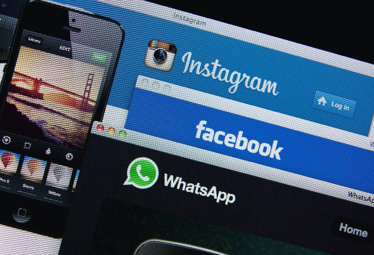 Whatsapp, Instagram ve Facebook düzeldi mi, neden çöktü?