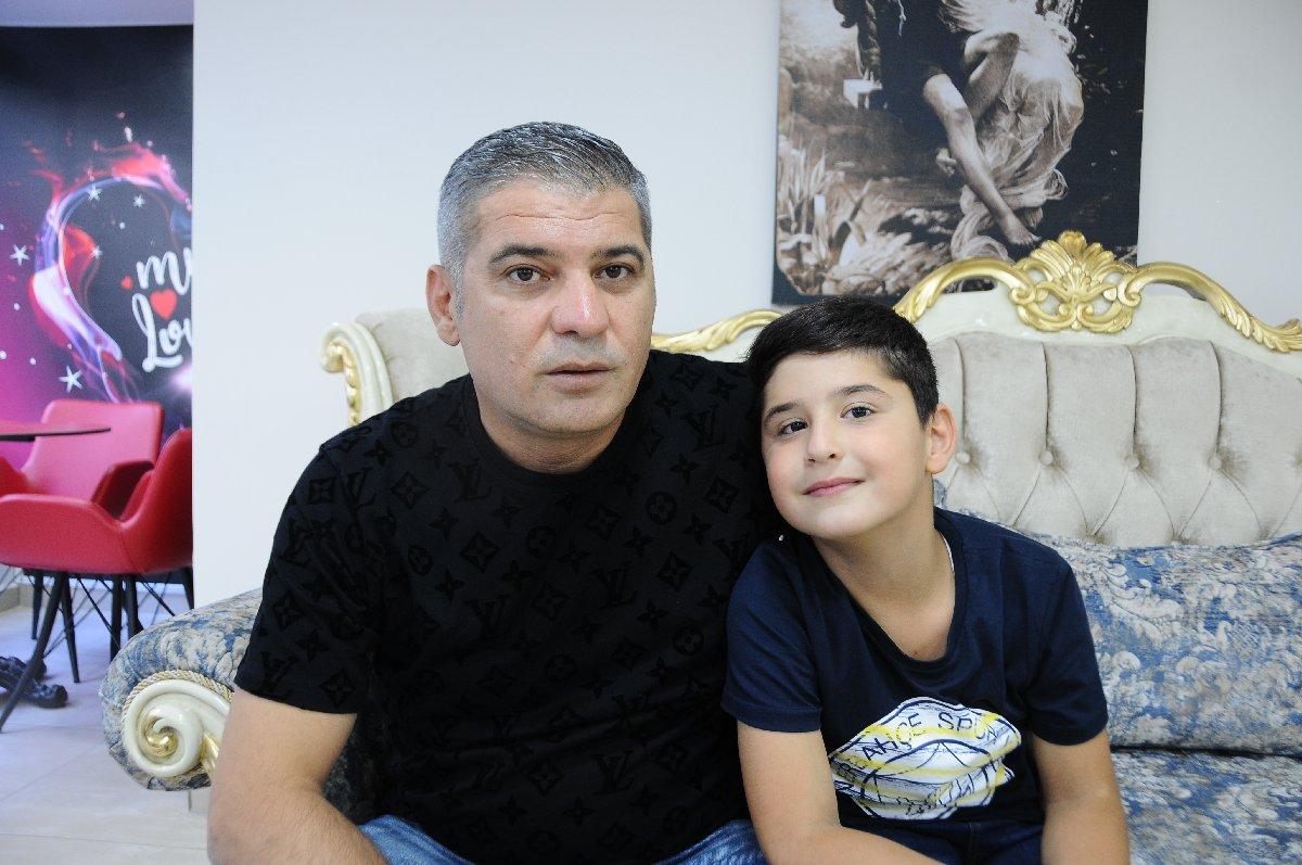 Mersin'de öğretmen şiddeti iddiası, aile şikayetçi oldu