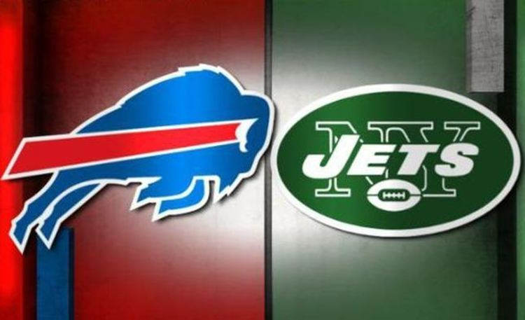 Image result for Bills vs. Jets