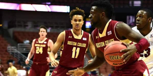 Virginia Cavaliers vs Boston College Eagles - NCAAB Picks ...