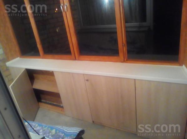 SS.LV Мебель, интерьер - Шкафы Шкафы купе без выходных ...