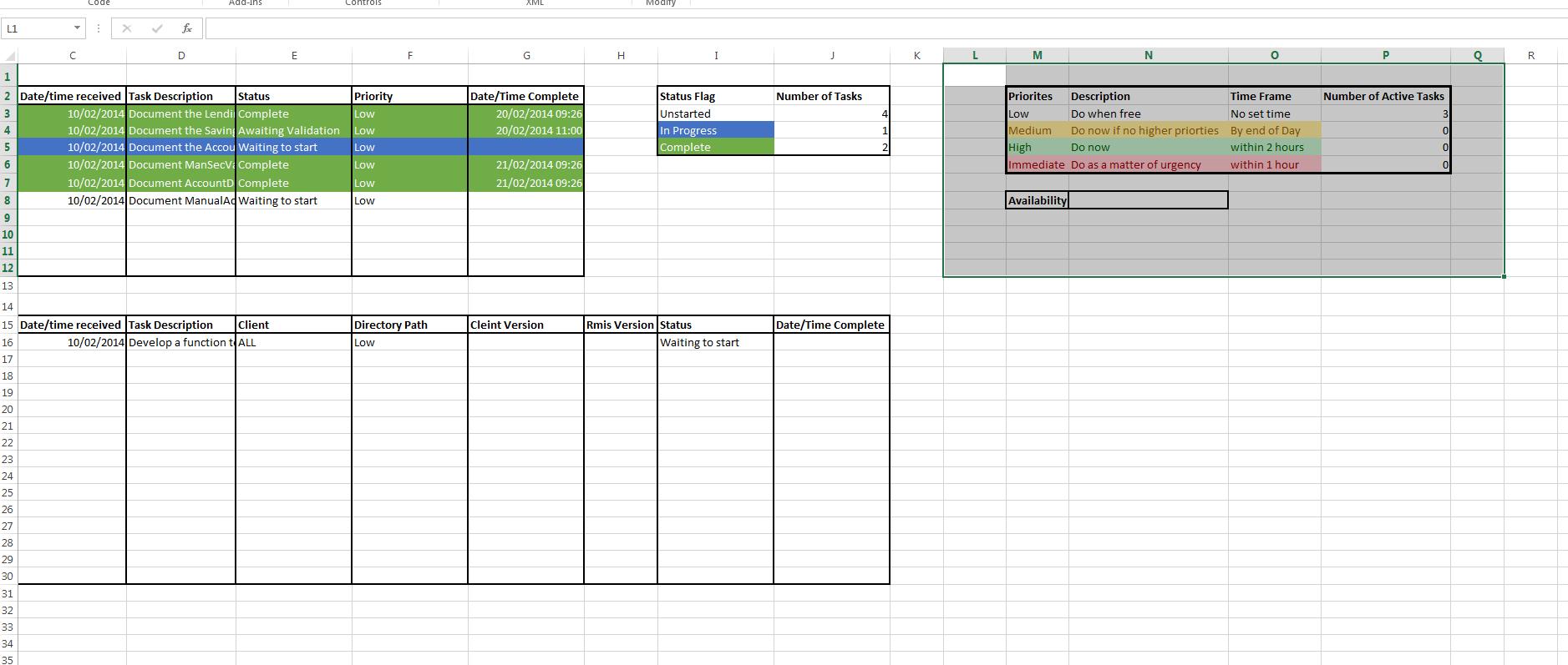 Vba Worksheet Object Events