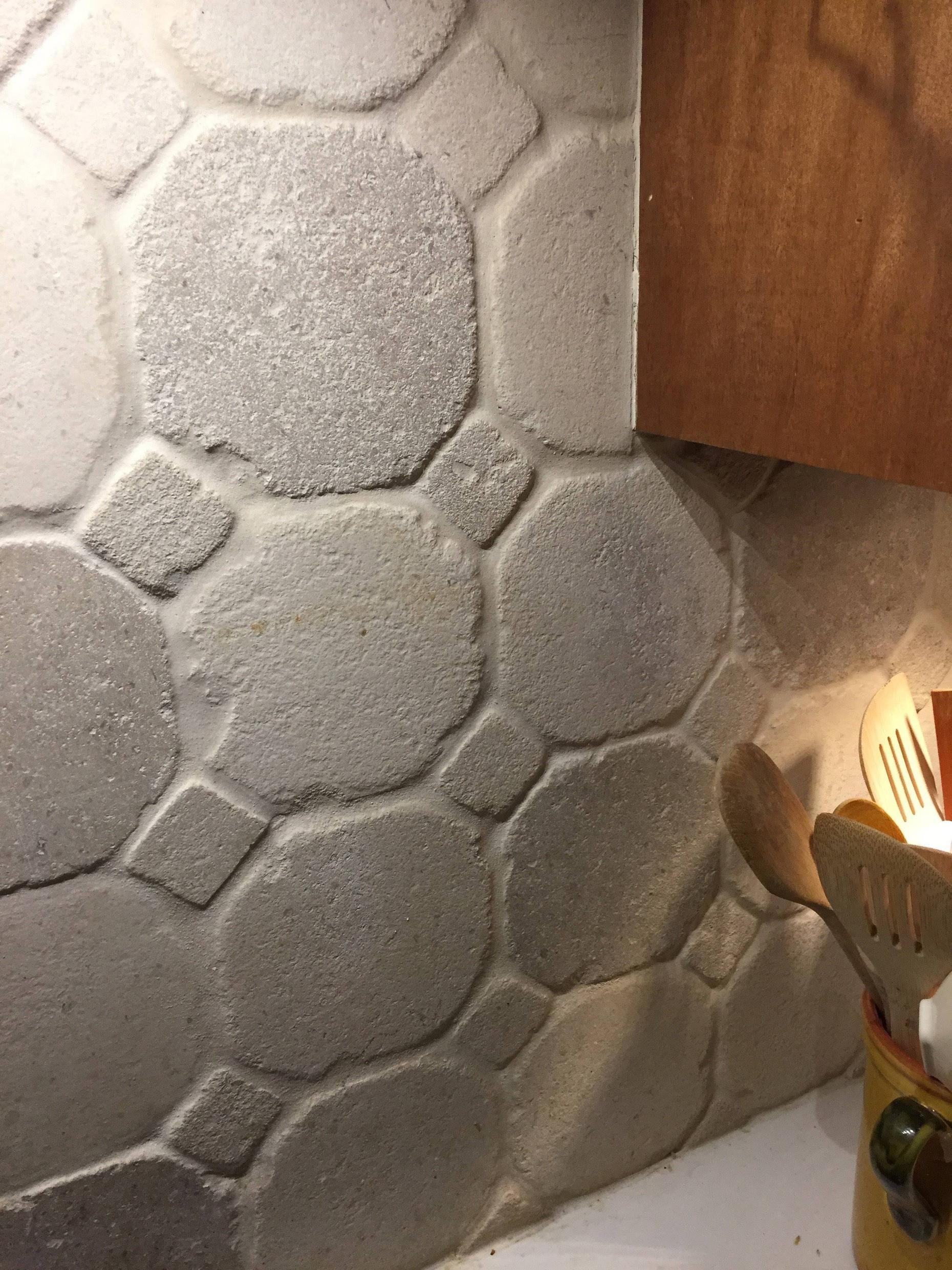 replace kitchen tile backsplash