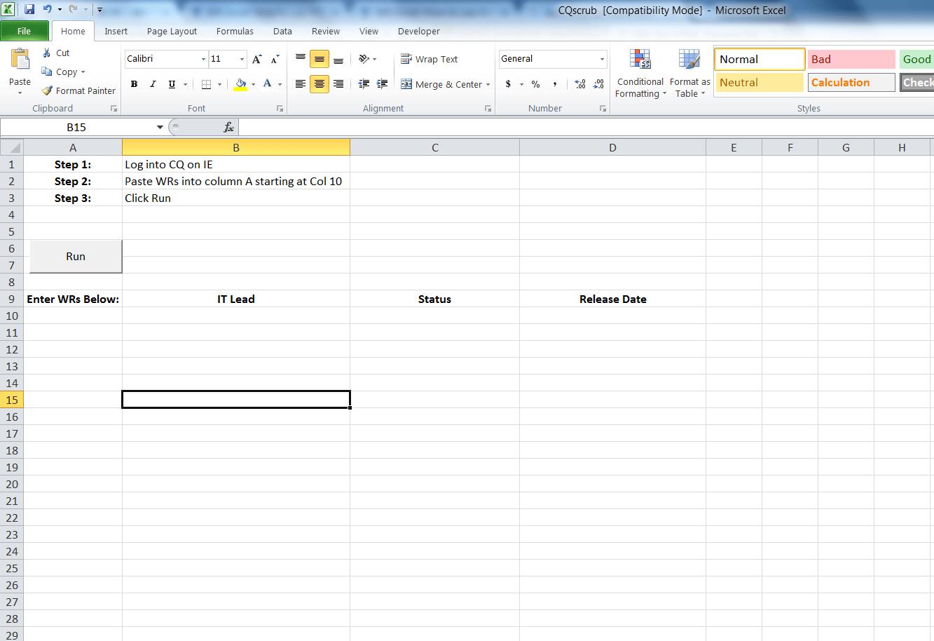Vba Worksheet Get Cell Value
