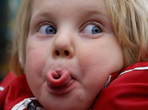 Resultado de imagen para genetics twister tongue