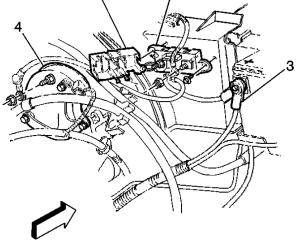 2000 Chevy S10 Alternator Wiring Diagram  Best Place to