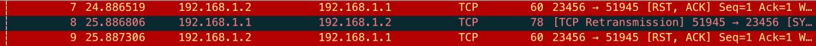 network log client