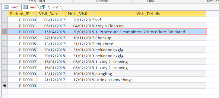 Data Type Mismatch In Criteria Expression With Labview