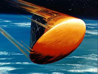 orbital mechanics - How did the Lunar Module dock with the ...