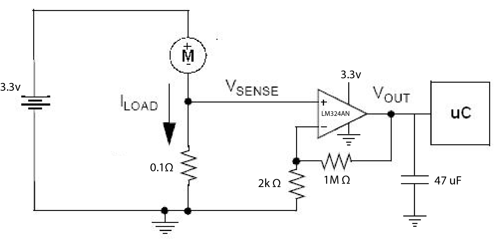 Non Inverting Amplifier Clips To Unexpected Voltage
