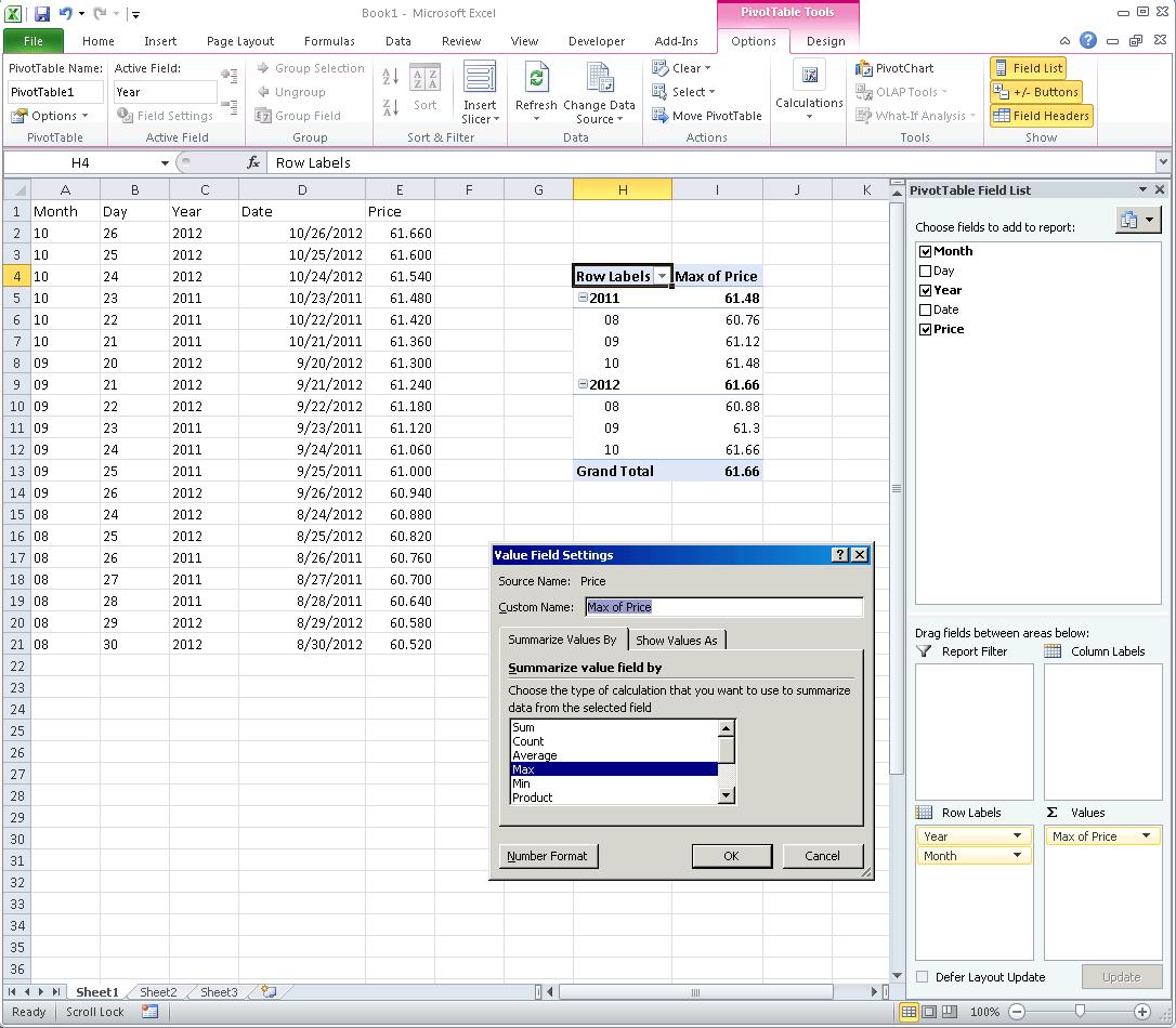 De Reis Met De Auto Filter Spreadsheet Vba