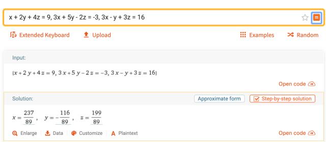 Write Vector V as linear Combination of U2222, U22 and U22