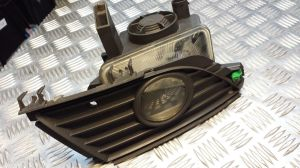 How to replace front fog light housing on a Corsa C 2005  Motor Vehicle Maintenance & Repair
