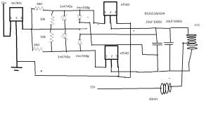 Zvs induction heater – Transportes de paneles de madera