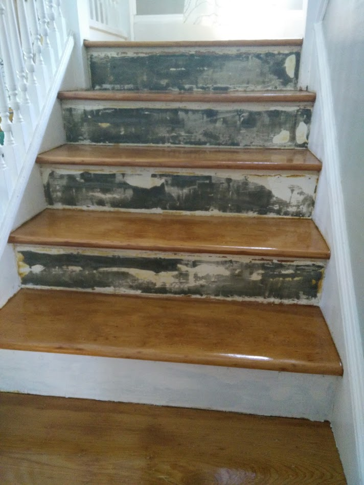 Refinishing Old Hardwood