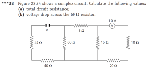 Circuit Diagram Questions – The Wiring Diagram