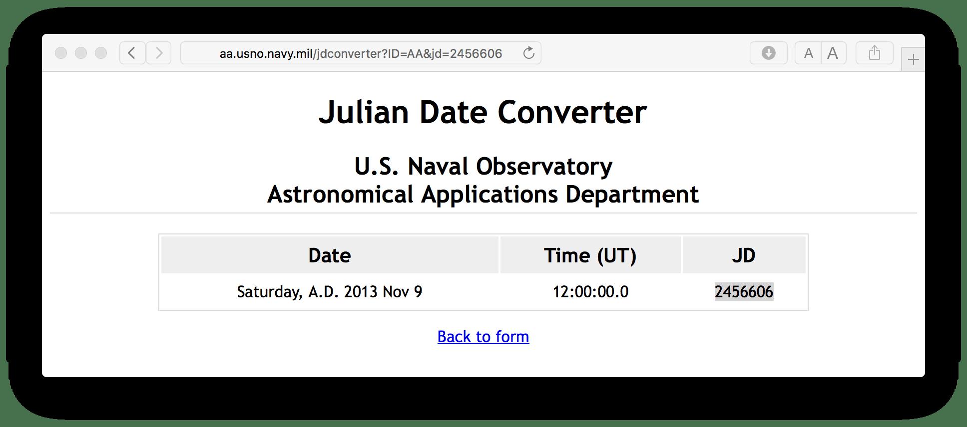 Today Julian Date 3 Digit Julian Day Calendar 01 22