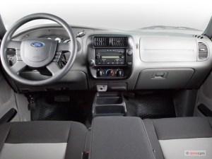 2007 Ford Ranger no heat  Motor Vehicle Maintenance & Repair Stack Exchange